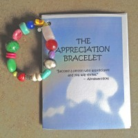 appreciation.bracelet.book